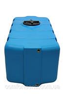 Пластиковая прямоугольная емкость на 300 литров SG-300 для хранения воды