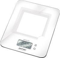 Весы кухонные MPM MWK-03 white, фото 1