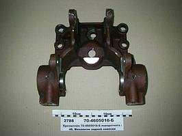 Кронштейн поворотного вала (пр-во САЗ), 70-4605016-Б