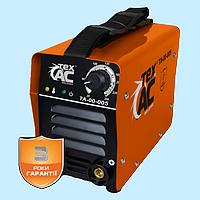 Сварочный инвертор TexAC ММА 250 ТА-00-005 (250 А)