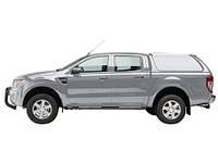 Кунг для Ford Ranger / Форд Рейнджер DC 2012+ Road Ranger RH4 Standart