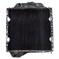 Радиатор ДТ-75 Д-СМД (4-х рядный) (пр-во Оренбург), 55У.13.100