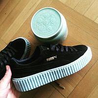 Кроссовки Puma Rihanna Suede