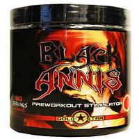 Предтренировочник Gold Star Black Annis (300 g)