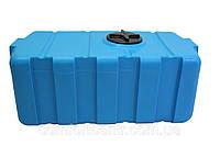 Пластиковая прямоугольная емкость на 300 литров SG-300 для хранения токсических веществ