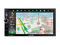 CYCLON MP-7025 GPS
