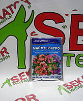 Удобрение Мастер-Агро для комнатных растений 25 г