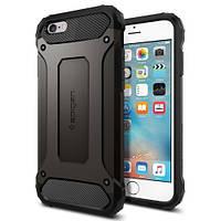 Чехол SGP Spigen Touch Armor iPhone 5 Black