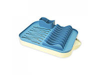 Сушка для посуды пластиковая Smart, ТМ Bager