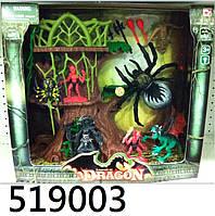 """Chap Mei Игровой набор """"Легенды про драконов """"  свет  (519003)"""