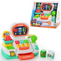 Детский игровой набор Магазин Кассовый аппарат 30291