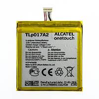 Аккумулятор для Alcatel One Touch 6012X