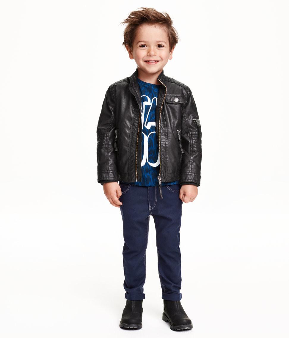 Штаны зауженные на мальчика 8-9 лет 100% хлопок
