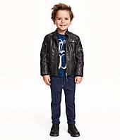 Штаны зауженные на мальчика 8-9 лет 100% хлопок, фото 1