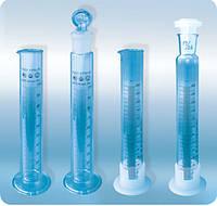 Цилиндр мерный с носиком с градуировкой от основания 500мл
