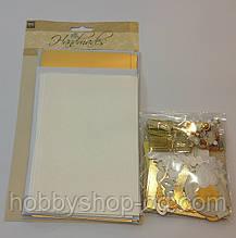 Набір для створення листівок З Днем Весілля
