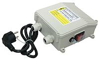 Пульт управления однофазного насоса 1,5 кВт 220В