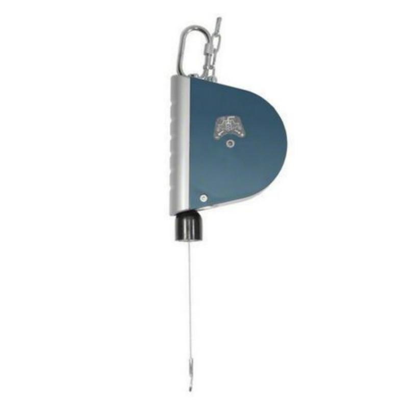 Пневматический балансир с тросом Bosch 4-8 кг 3м, 0607950955