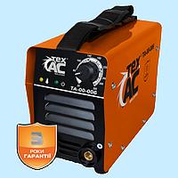 Сварочный инвертор TexAC ММА 300 ТА-00-006 (300 А)