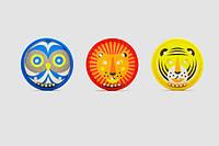 """Головоломка-лабиринт """"Зверюшки"""" (ассортимент: тигр, лев, сова), Kid О"""
