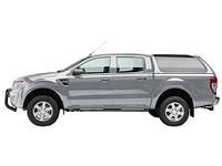 Кунг для Ford Ranger / Форд Рейнджер DC 2012+ Road Ranger RH4 Profi