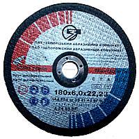 Круг зачистной ПП 180х6х22,23 14А F24 Б