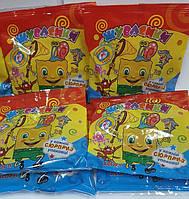 Жевательная желейная конфета Губка Боб 100 шт
