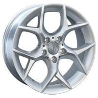 Литые диски Replay BMW (B125) W8 R18 PCD5x120 ET30 DIA72.6 silver