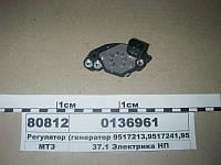 Регулятор (генератор 9517213,9517241,9517403) (Магнетон), 136961