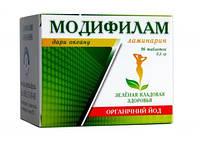 Модифилам-Ламинарин - органический йод с минерально-витаминным комплексом