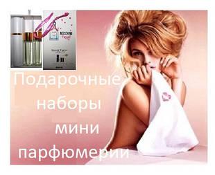 Подарочные наборы парфюмерии с феромонами