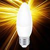 Светодиодная лампа Luxel 042 C37 7W E27