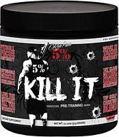 Kill IT Rich Piana 5% Nutrition, 315 грамм