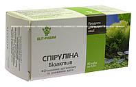 Спирулина биоактив