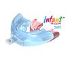 Преортодонтический трейнер Infant Soft (мягкий)