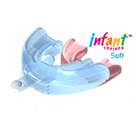 Преортодонтический трейнер Infant Soft (мягкий), фото 1