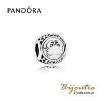 Pandora Шарм Знаки Зодиака РАК №791939 серебро 925 Пандора оригинал
