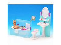 Детская мебель для ванной комнаты 2820