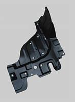 Защита моторного отсека левая пластик Geely MK (Джили МК) 1018004682 , фото 1