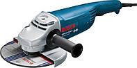 Угловая шлифмашина Bosch GWS 24-230 H (601884103)