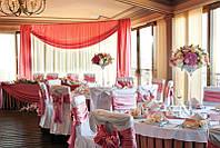 Композиции на столы, оформление свадеб, букет невесты, бутоньерка