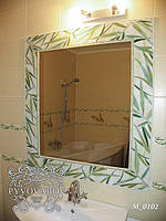Мозаика для декора зеркал