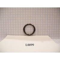 Кольцо литое 18 мм (100 шт)