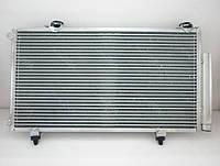Радиатор кондиционера Geely MK (Джили МК) 1018002713