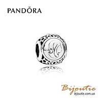 Pandora Шарм Знаки Зодиака ДЕВА №791941 серебро 925 Пандора оригинал