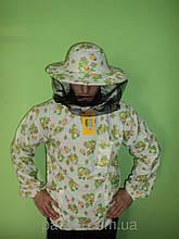Костюм дитячий бджілка