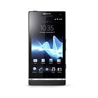Бронированная защитная пленка для экрана Sony Ericsson LT26i Experia S