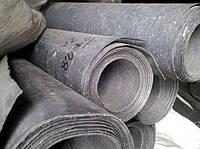 Паронит, Асбометалл, Резина маслобензостойкая