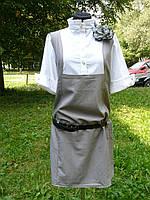 Платье для беременных классического стиля