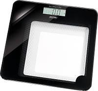 Весы напольные MPM MWA-06 black, фото 1